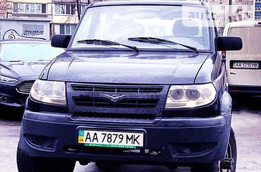 УАЗ 3163 2007 в Киеве