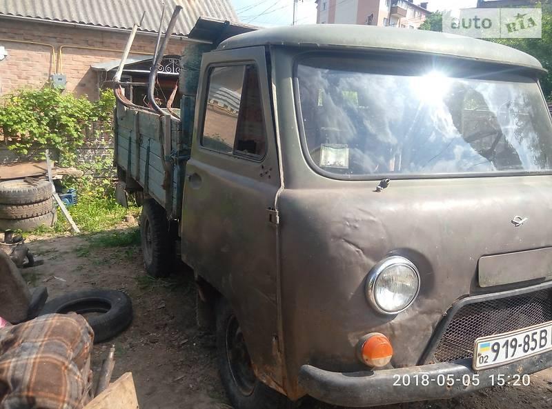 УАЗ 3303 1990 в Виннице