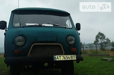 УАЗ 3303 1991 в Ивано-Франковске
