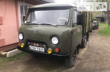 УАЗ 3303 1990 в Косове