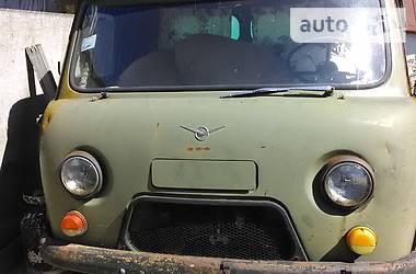 УАЗ 3303 1991 в Ковелі