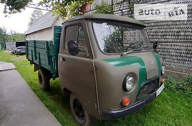 УАЗ 3303 1983 в Ужгороді