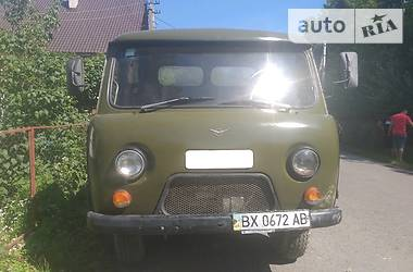 УАЗ 3303 1989 в Сваляве