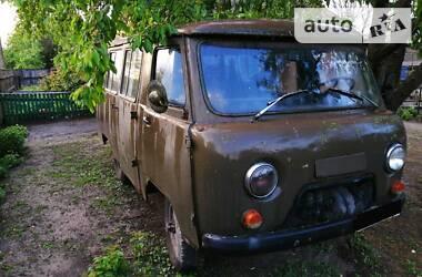 УАЗ 3303 1988 в Чернухах