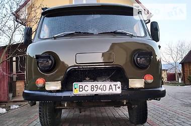 УАЗ 3303 1986 в Бориславі