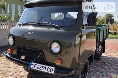 УАЗ 3303 1986 в Черновцах
