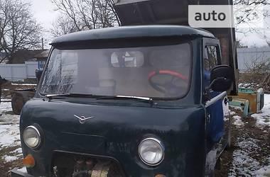 УАЗ 3303 1987 в Бершади