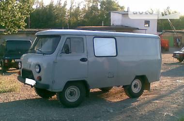 УАЗ 374161 1991 в Донецке