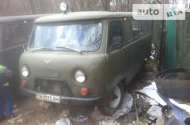 УАЗ 3741 1991 в Києві