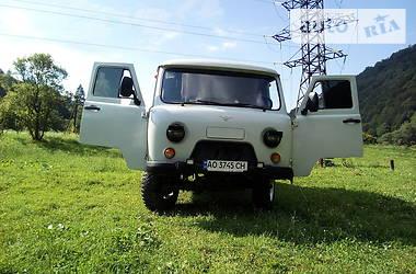УАЗ 3741 2004 в Рахове