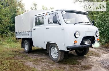 УАЗ 39094 2003 в Кропивницком