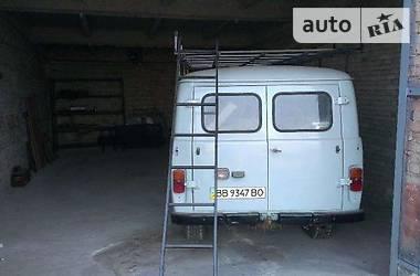 УАЗ 39099  2002