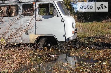 УАЗ 3909 1997 в Макеевке