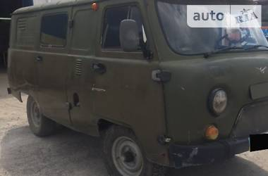 УАЗ 3909 2005 в Киеве