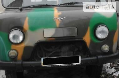УАЗ 3909 2004 в Херсоне