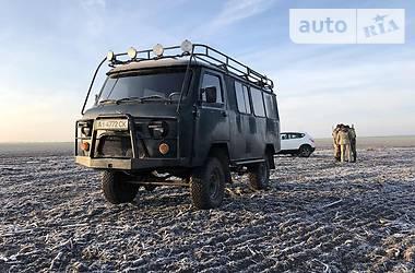 УАЗ 3909 1989 в Броварах
