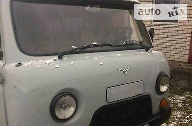 УАЗ 3909 2000 в Рокитном
