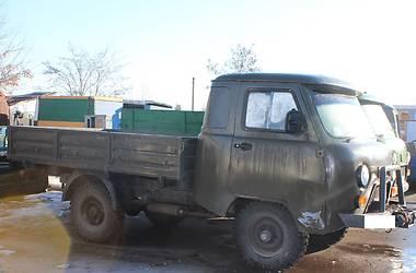 УАЗ 452 Д 1990 в Каневе