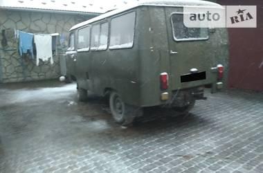 УАЗ 452 Д 1988 в Николаеве