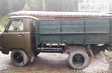 УАЗ 452 Д 1976 в Верховине