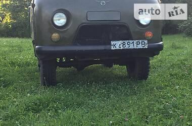 УАЗ 452 Д 1989 в Косове
