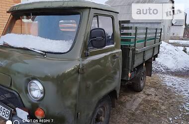 УАЗ 452 Д 1978 в Рокитном