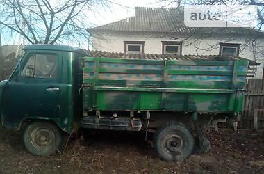 УАЗ 452 Д 1981 в Олевске