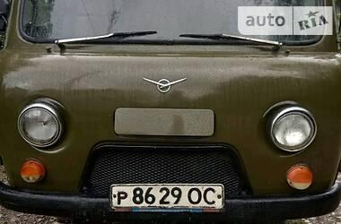 УАЗ 452 Д 1975 в Коломые