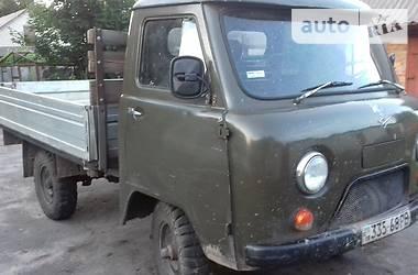 УАЗ 452 Д 1989 в Костополе