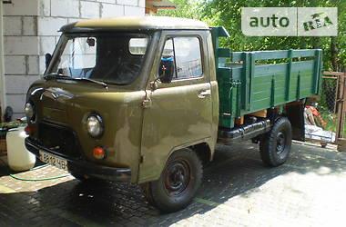 УАЗ 452 груз. 1985 в Надворной