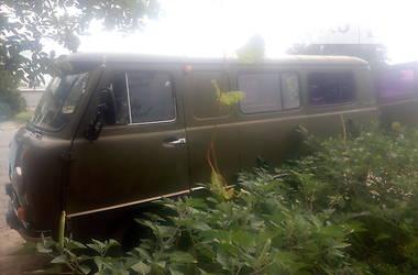 УАЗ 452 груз. 1979 в Чаплинке