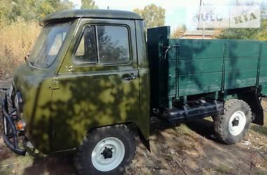 УАЗ 452 груз. 1983 в Тячеве