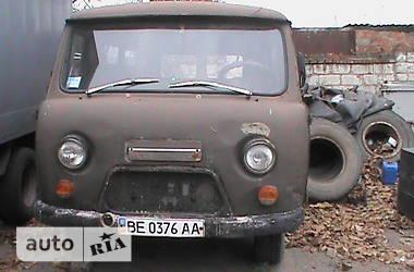 УАЗ 452 пасс. 1985 в Николаеве