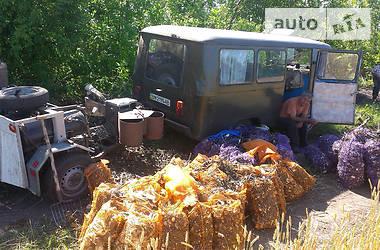 УАЗ 452 пасс. 1993 в Бурыни