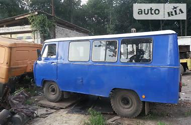 УАЗ 452 пасс. 1987 в Кропивницком