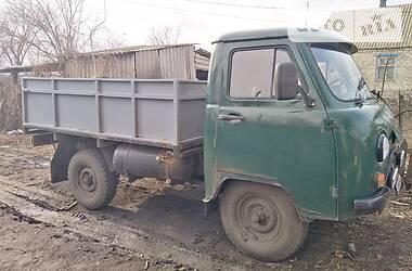 УАЗ 452П 1975 в Барвенкове