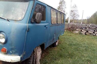 УАЗ 452В 1986 в Киеве