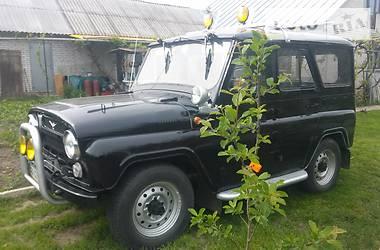 УАЗ 469 1993 в Киеве