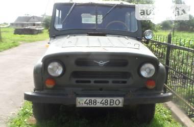 УАЗ 469 1980 в Горохове