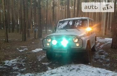 УАЗ 469 2000 в Кролевце