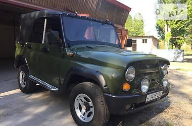 УАЗ 469 1990 в Покровске
