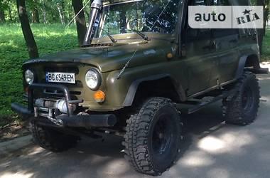 УАЗ 469 1993 в Львове