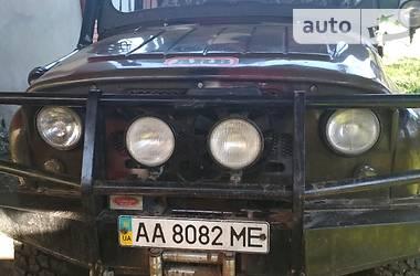 УАЗ 469 2016 в Прилуках