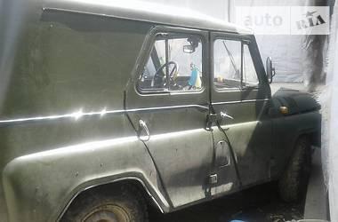 УАЗ 469 1990 в Виннице