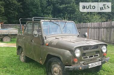 УАЗ 469 1989 в Коломые