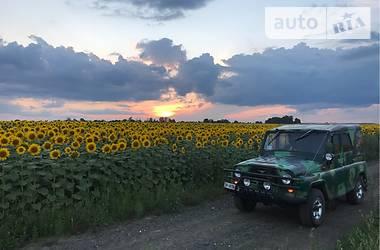 УАЗ 469 2001 в Дубно