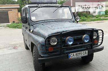 УАЗ 469 1995 в Умани