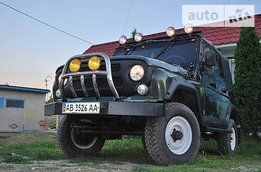 УАЗ 469 2015 в Виннице