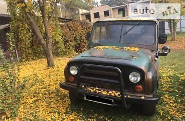 УАЗ 469 1987 в Киеве
