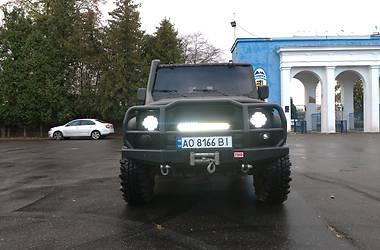 УАЗ 469 1991 в Ужгороде